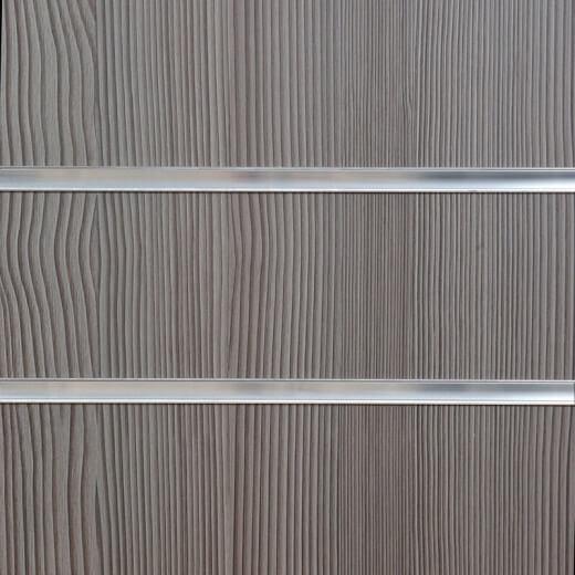 Deluxe Slatwall Panel
