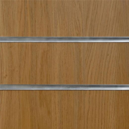 Standard Slatwall Panel